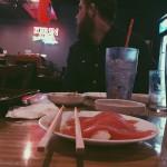 Oishi Restaurant in Placentia