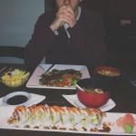 Sushime Japanese Restaurant in Nashville
