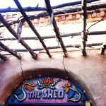 The Shed in Santa Fe, NM