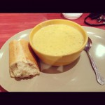 Panera Bread in Needham