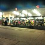 Sonic Drive-In in Greenville