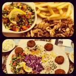 Haifa Restaurant in Los Angeles