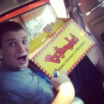 Bojangles in Wake Forest
