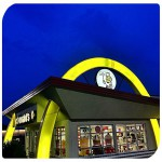 McDonald's in Mission