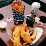 Pajo's Fish and Chips in Richmond