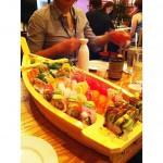 Hanami Japanese Restaurant LLC in College Park