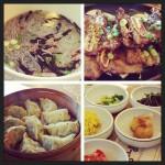 Homung Nangmyom Restaurant in Closter