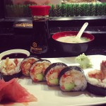 Sushi Hana Inc in Towson