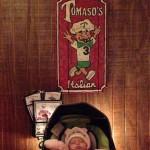 Tomaso's Italian American Family Restaurant in Cedarburg