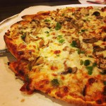 Mabe's Pizza & Restaurant in Decorah