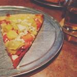 Moon River Pizza in Jacksonville