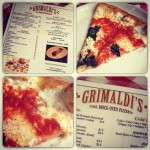 Grimaldi's in New York