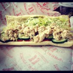 Jimmy John's Gourmet Sandwiches in Metairie