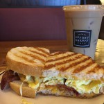 Corner Bakery Cafe in Pembroke Pines