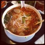 Saigon Noodles in Lafayette