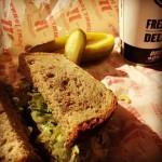 Jimmy John's Gourmet Sandwiches in Jacksonville