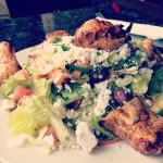 Almaza Fine Mediterranean Cuisine in Los Angeles