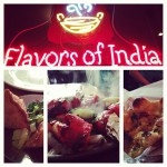 Flavor of India in Berkeley, CA