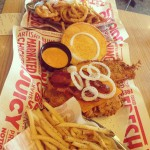 Smashburger in Pembroke Pines