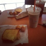 Dunkin Donuts in Moline