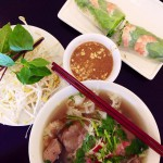 Le Pho Restaurant Inc in Vancouver