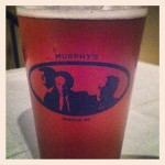 Murphy's On the Green in Hanover, NH