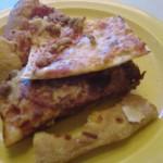 CI Ci's Pizza in Lufkin, TX