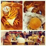 Five Guys Burgers and Fries in Fairfax