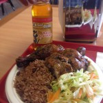 D' Caribbean Curry Spot in Pearland