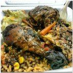 Taste of The Caribbean in Capitol Heights
