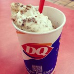 Dairy Queen in Haw River