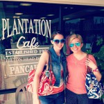 Plantation Cafe and Deli in Hilton Head Island
