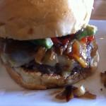 Burger Republic in Nashville, TN
