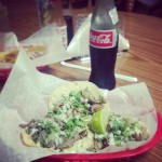 Tacos Lupe in Worthington