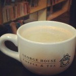 George House Coffee & Tea in Findlay, OH