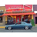 Il Vicino Wood Oven Pizza in Albuquerque