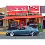 Il Vicino Wood Oven Pizza in Albuquerque