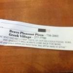Bravo Pleasant Plaza Inc in Lumberton