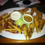 Smokey Bones Barbeque & Grill in Stoughton