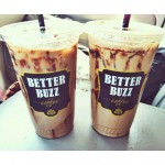Better Buzz Coffee in San Diego
