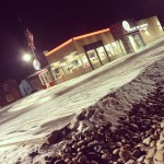 Burger King in Southfield