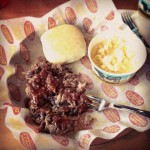Dickey's Barbecue Pit in Lowell