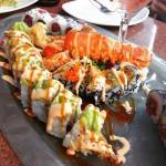 Suvi Thai & Sushi Homestead in Homestead