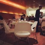 Brasserie in New York