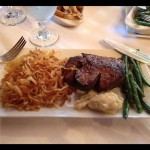 Mignon Steak House in Rutherford
