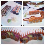 Tomo Japanese Steakhouse and Sushi Bar in Indianapolis, IN
