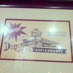 Denny's in Walton