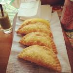 Empanadas Cafe in Corona