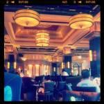 Grand Lux Cafe in Houston, TX