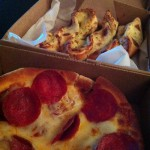 Round Table Pizza In Sacramento Ca 3290 Arena Boulevard
